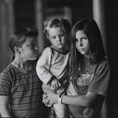 trzy siostry