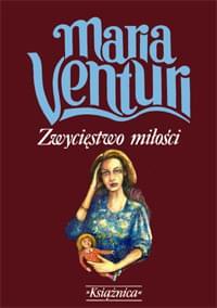 Venturi Maria - Zwyci�stwo mi�o�ci [audiobook PL]