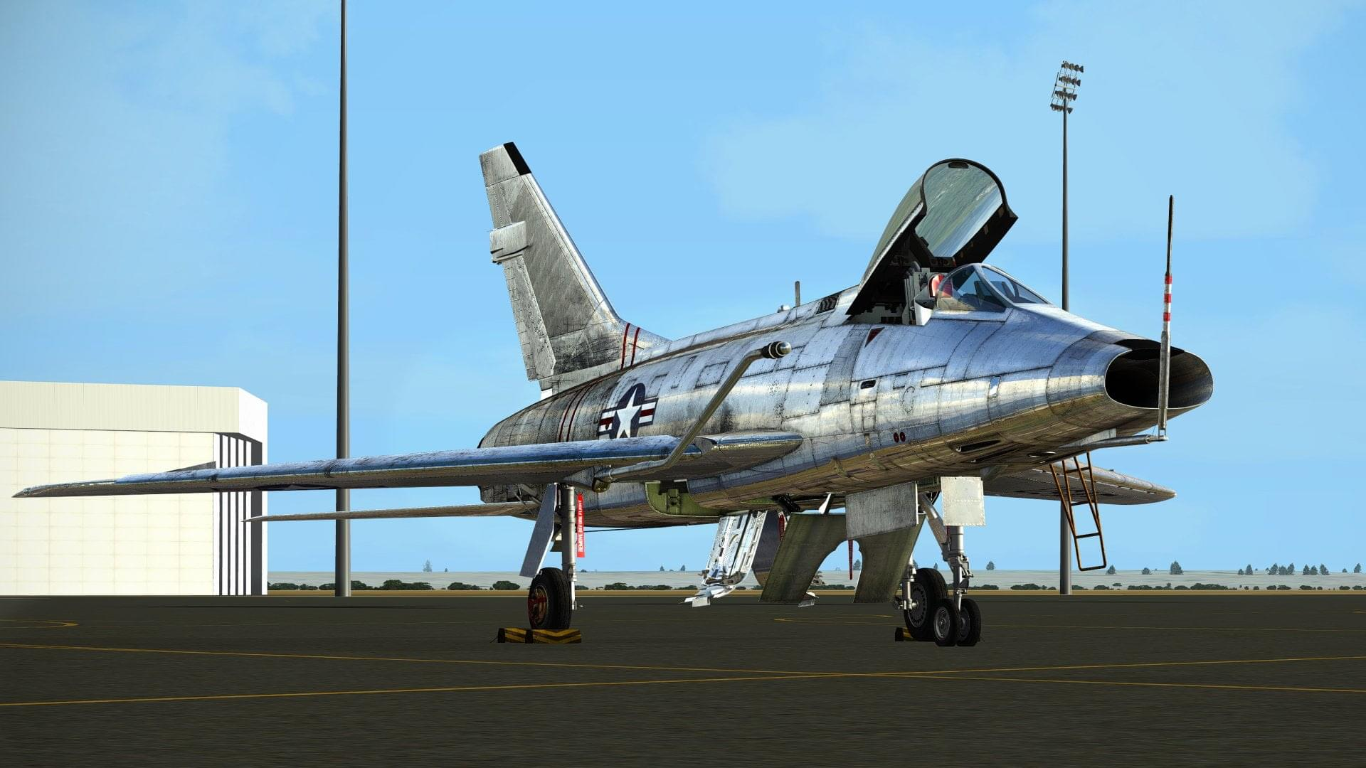 FSX/P3D News ONLY (not discussion) - Page 34 - ED Forums