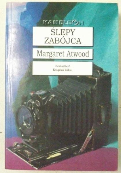 Atwood Margaret - �lepy zab�jca [audiobook PL]