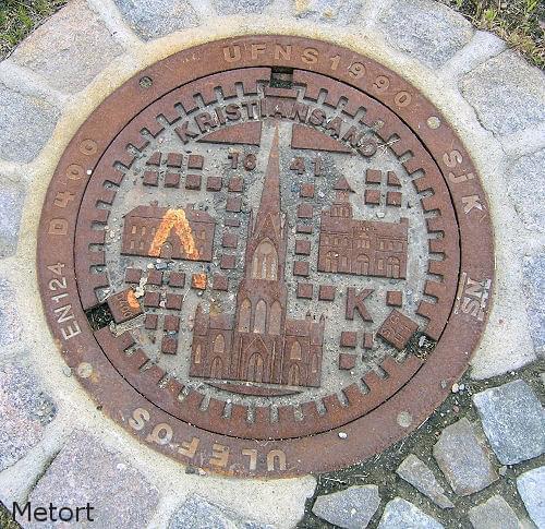 Kristiansand (Arwidowo)