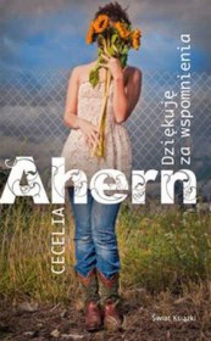 Ahern Cecelia - Dzi�kuj� za wspomnienia [ebook PL]