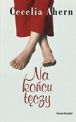 Ahern Cecelia - Na ko�cu t�czy [ebook PL]
