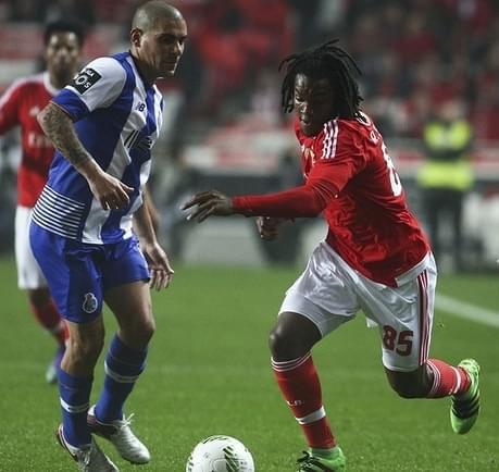 """O Classico"" dla Smoków! Benfica - FC Porto 1:2"