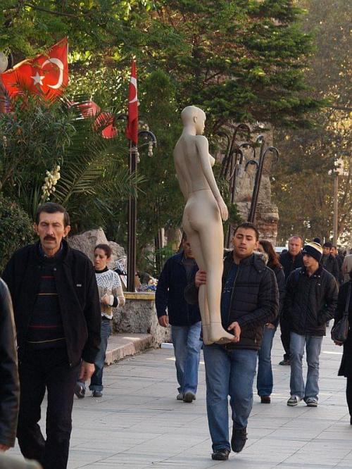 #ludzie #Stambuł #Turcja