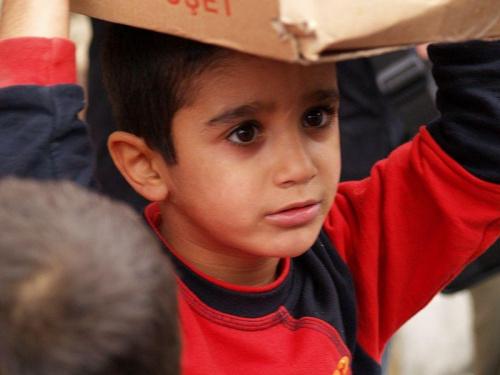 #dzieci #Stambuł #Turcja