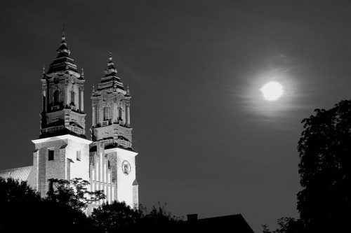 Bazylika archikatedralna Świętych Apostołów Piotra i Pawła w Poznaniu