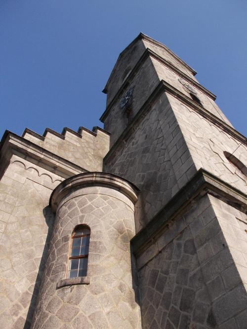 Kościół Szklarska Poręba