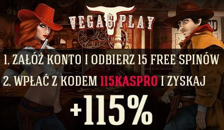 Vegas Play bonus powitalny 115% do 500€+15Fs bez wymaganego depozytu!! F14dbda9269fce05med