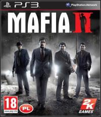 Mafia II (2010) PS3 - P2P