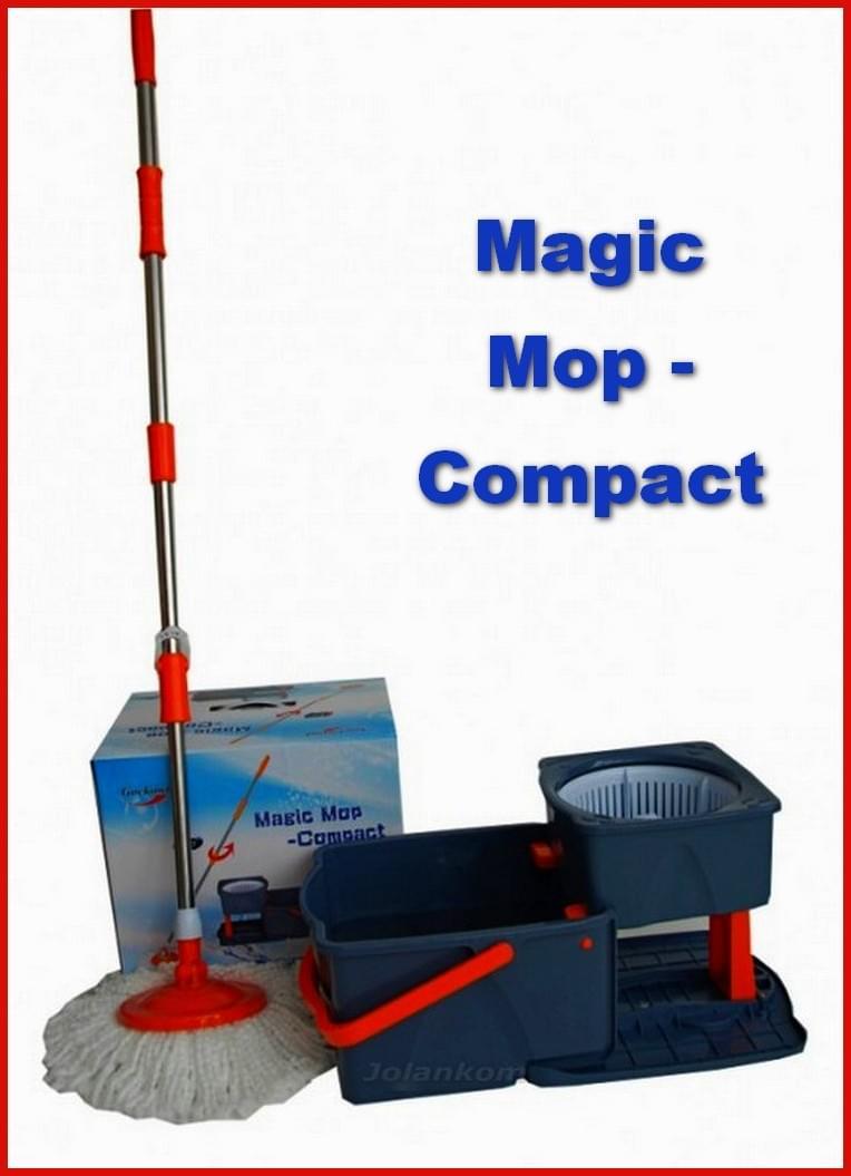 MOP MAGIC COMACT