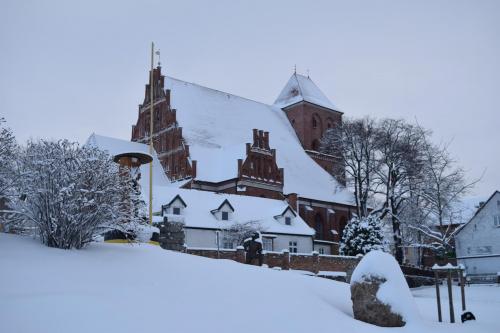 Kościół w Pucku :)