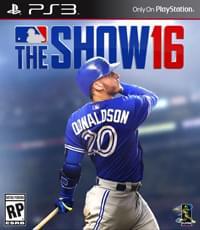 MLB The Show 16 (2016) PS3 - PROTOCOL