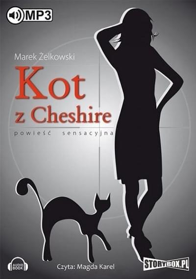 Marek �elkowski - Kot z Cheshire [audiobook PL] [mp3@96]
