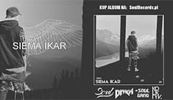 DRKN - Siema Ikar EP