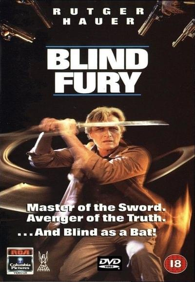 Re: Slepá zuřivost / Blind Fury (1989)