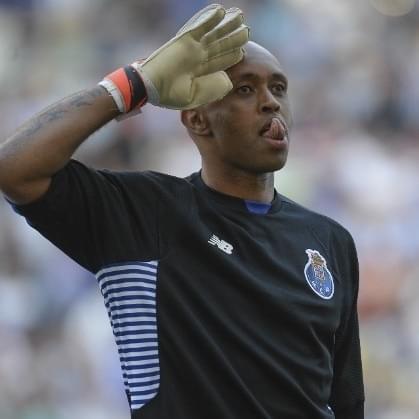 Oficjalnie: Helton kończy karierę w FC Porto!
