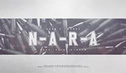 Rabb x Twardy - Nara