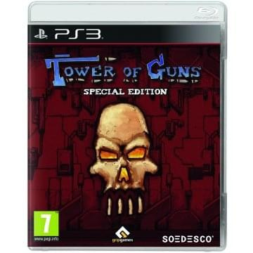 Tower of Guns Special Edition (2015) PS3 - Respawn