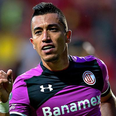 Uribe kolejnym snajperem FC Porto?